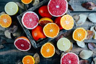 8 полезных свойств цитрусовых