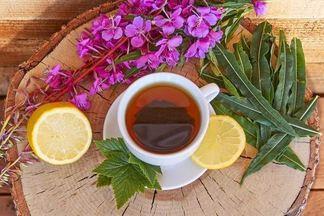 Названы 5 самых полезных видов чая