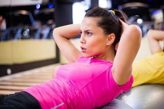 Как сжечь лишние калории без спортзала