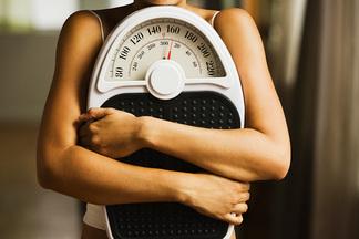 4 признака идеального веса