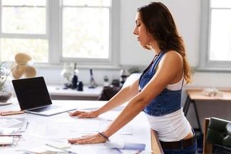 Как похудеть в офисном ритме: 5 дельных советов