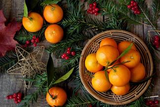 Сколько мандаринов можно съедать в день?