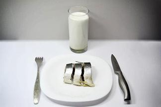 Какие продукты нельзя совмещать с молоком?