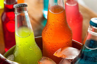Не только алкоголь: какие продукты негативно влияют на печень