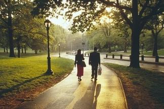 Почему пешие прогулки полезны для здоровья: пояснение МОЗ