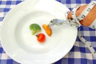 Недостаток питания мотивирует заниматься спортом