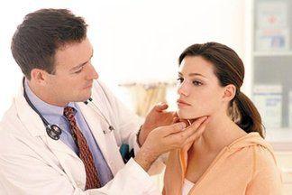 Щитовидная железа у женщин: норма объема и размеры