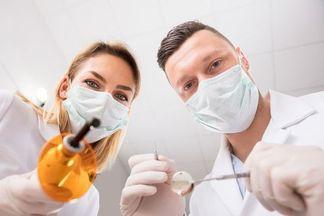 В Киеве открыли новые пункты неотложной стоматологической помощи