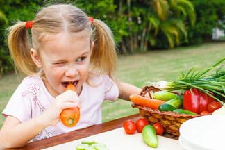 Названы самые важные витамины для крепкого иммунитета
