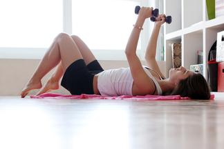 Ученые определили оптимальное время физических упражнений в день