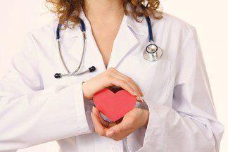Как лечить сердечную недостаточность: 4 простых рецепта