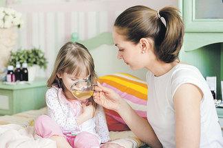 Первые признаки гриппа у детей: как распознать вовремя?