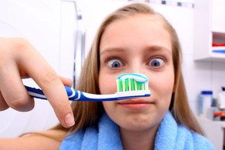 Как правильно подобрать зубную пасту?