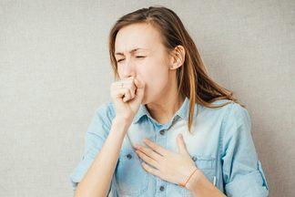 Как избавиться от кашля: 4 проверенных способа