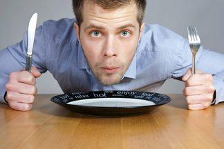 Что категорически нельзя делать на голодный желудок