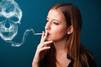 Канадские ученые: девушкам сложнее бросить курить, чем мужчинам