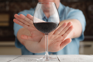 Месяц без алкоголя: ученые рассказали, что произойдет с организмом