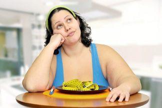 ТОП-20 продуктов, которые мешают похудению