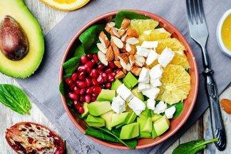 12 продуктов, которые очищают артерии