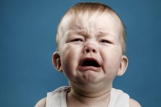 «Уймите вашего ребенка!» Спрашиваем психолога, как избавиться от детских истерик?