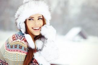 Как ухаживать за кожей лица в холодную пору