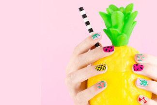 После использования гель-лаков ногти должны отдыхать месяц? Интервью со специалистом