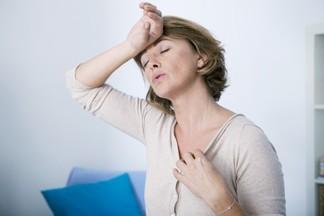 Менопауза: что это такое и каковы первые симптомы