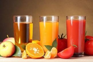 Какие соки считаются самыми полезными для организма