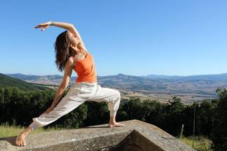 Крупнейший в Европе VIII международный фестиваль йоги VEDALIFE