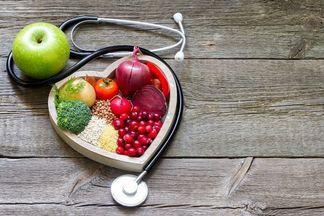 Ошибки в рационе, которые приводят к повышению уровня холестерина
