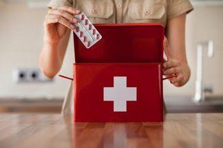 Аптечка туриста: какие лекарства нужно взять в дорогу