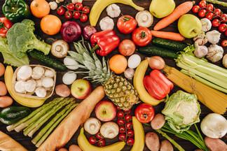 Как очистить продукты от пестицидов: 6 простых способов
