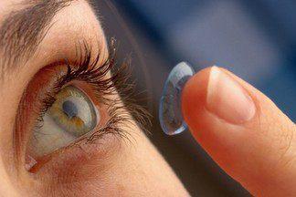 Выбираем контактные линзы: что о них нужно знать