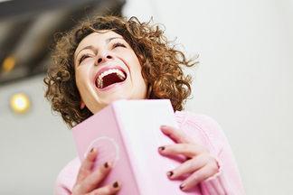 ТОП-10 полезных свойств смеха