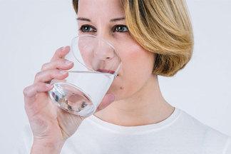 Что, когда и как пить? Диетологотвечает на самые распространенные вопросы оводе