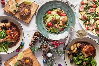 В МОЗ рассказали, как сделать новогодние блюда более полезными
