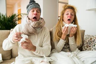 Простуда, грипп, ОРВИ: чем отличаются и как правильно лечить