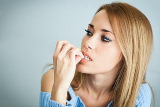 Как перестать грызть ногти: 7 простых способов