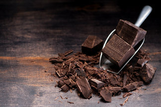 Восемь полезных свойств горького шоколада
