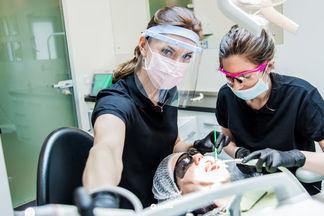 Для тех, кто боится стоматологов. Как можно лечить зубы во сне?