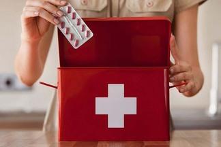 Домашняя аптечка: что обязательно должно в ней быть?