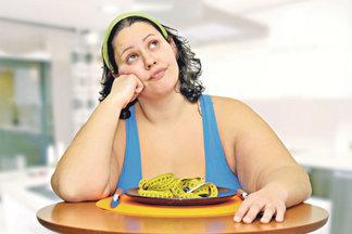 Как не сорваться с диеты: несколько хитрых уловок