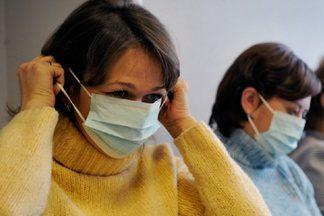 В Украине ожидается появление опасного гриппа