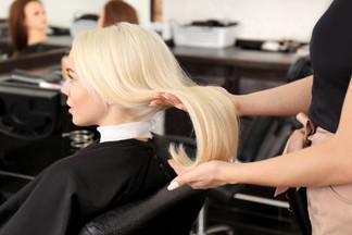 Ламинирование волос: польза и вред