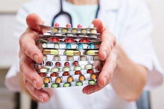 МОЗ утвердило новый перечень бесплатных лекарств для украинцев