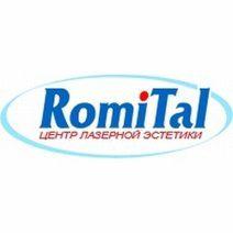 Центр лазерной эстетики «Romital (Ромиталь)»