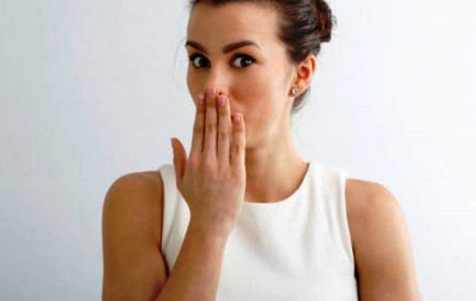 повышенное слюноотделение и тошнота причины у женщин