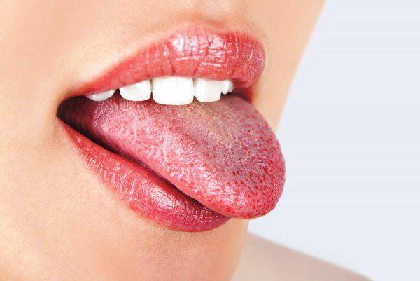 Что если терпнут губы