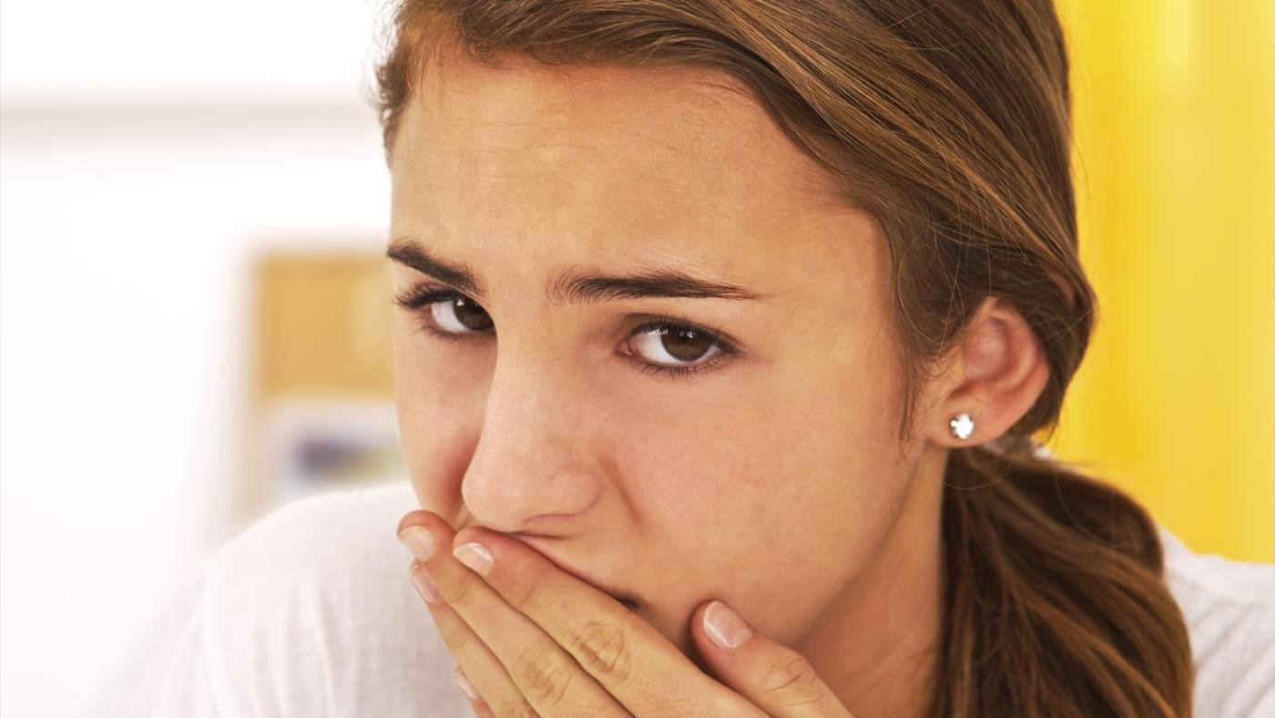 Соленый привкус во рту: причины, лечение